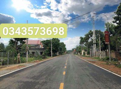 Cần bán 64m2 đất Tân Xã, Hòa Lạc, oto tránh