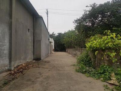 Bán đất Bắc Sơn, An Dương. 100m2 Giá 940tr. LH