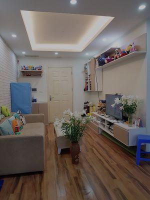 Bán căn hộ chung cư HH 3 ngủ giá 1270 triệu full