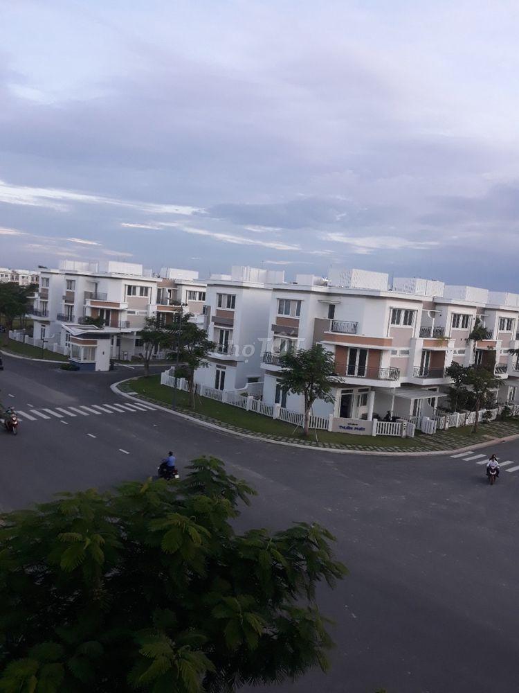 Nhà 1 trệt 2 lầu 75m2 Phong Phú Bình Chánh