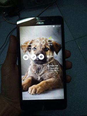 Asus zen 6 màn hình 6in full chức năng