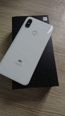Xiaomi Mi 8 Trắng