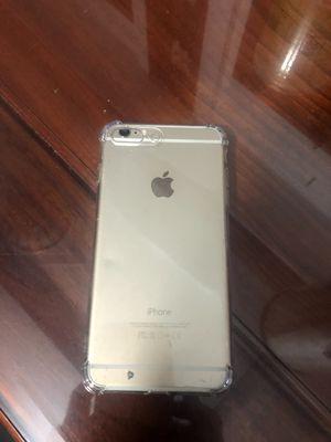 iPhone 6 Plus bị cấn nứt màn hình giao lưu