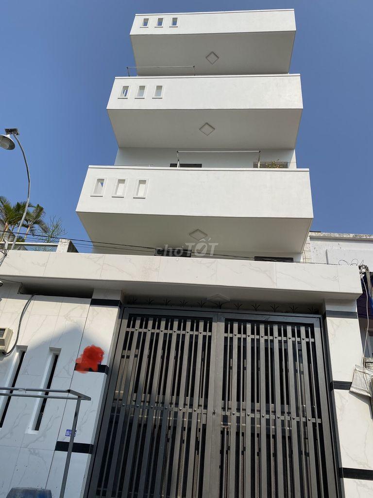 Nhà khu dân cư đường 160 301m² đang cho thuê 35tr