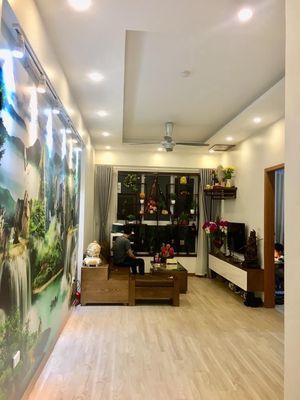Bán căn hộ 2PN FULL đồ tại 3 tòa mới KĐT Thanh Hà