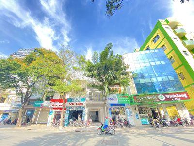 Bán nha mặt tiền phường Nguyễn Thái Bình, q.1