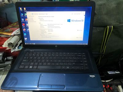 HP E300 AMD 4 GB 320 GB