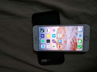 Gl hoặc bán Apple iPhone 7 plus Vàng hồng 256 GB