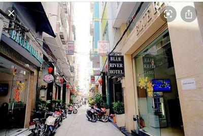 Chính chủ cần bán khách sạn Phạm Ngũ Lão