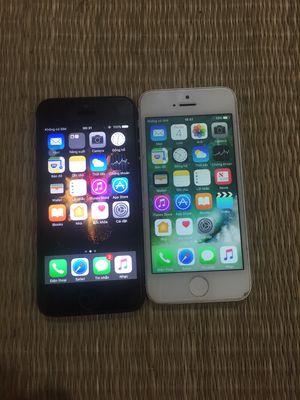 Apple iPhone 5 16 GB Trắng,đen quốc tế