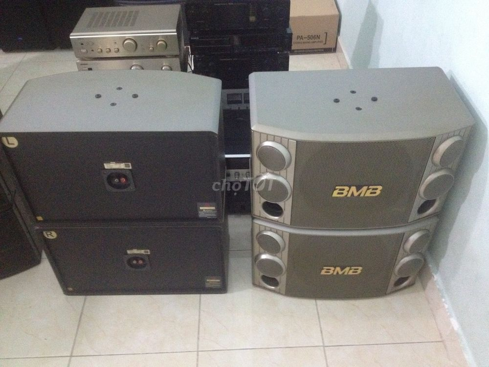LOA BMB CSX-1000,BÁT 30,HÀNG BÃI