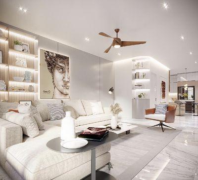 Penthouse Him Lam Riverside - Quận 7 204m² 4 PN