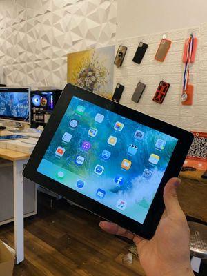 Apple iPad 2 16 GB Hàng Xách Tay