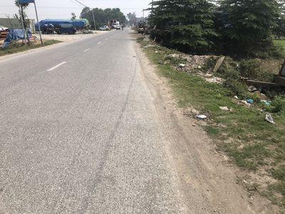 Đất Huyện Sóc Sơn 115m²