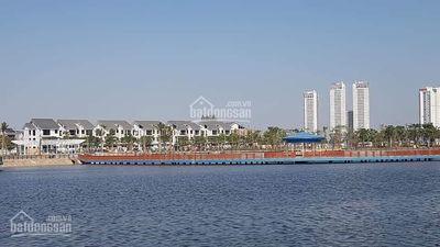 BT View Hồ Công Viên- Khu Đô Thị Nam Cường Hà Đông