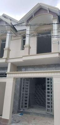Cần bán nhà mới xây nhiều giá có sổ hồng chính chủ