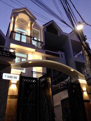 Nhà mới 100% HXH trung tâm TP Vũng Tàu