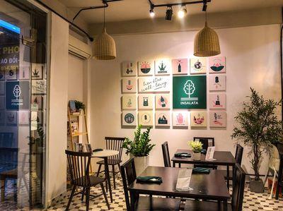 Tuyển 2 Bếp Đi Lam 4 Tháng 5