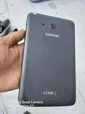 Samsung Tab 3. Đầy đủ chức năng nghe gọi lên mạng