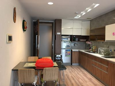 Chung cư Mulberry Lane 50m² 1PN