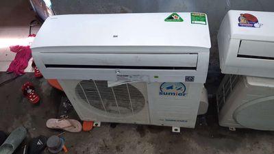 Máy lạnh sumikura 1.5hp