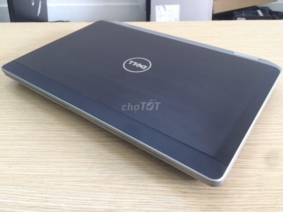 Dell Latitude E6330 i5 3320M/4GB USA  BH dài + Cặp
