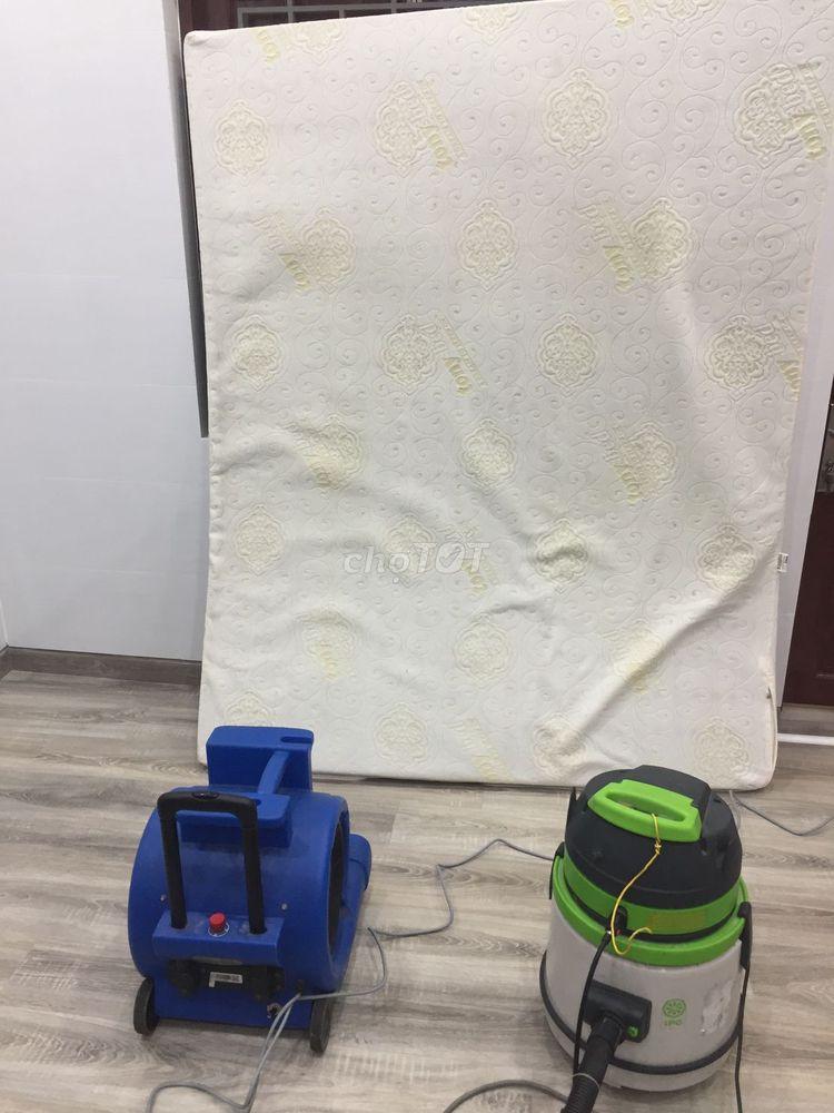 Vệ sinh Sofa, Nệm, Thảm, giặt Màn cửa