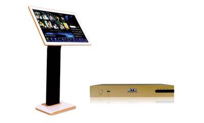 Bộ đầu màn Karaoke BTE S650 4T + Màn 21.5 inch....