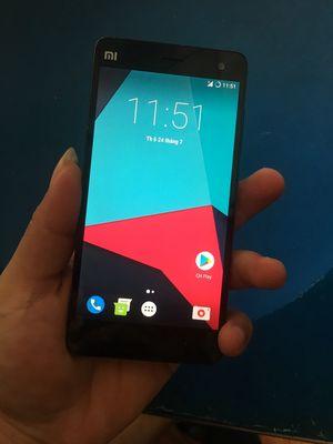 Xiaomi Mi 4 Ram3G bền đẹp
