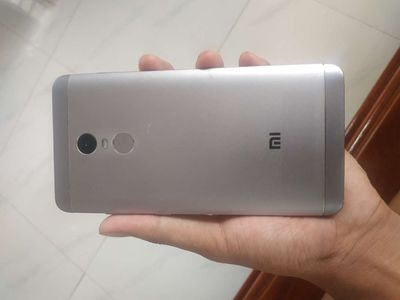 Xiaomi Note 4 chiến game pin trâu