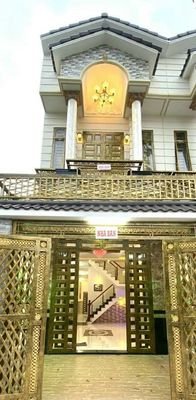 Nhà lầu đúc - 4x20 - khu Thới Nhựt 2, Ninh Kiều