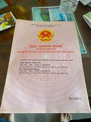 Đất Huyện Tịnh Biên 1m²