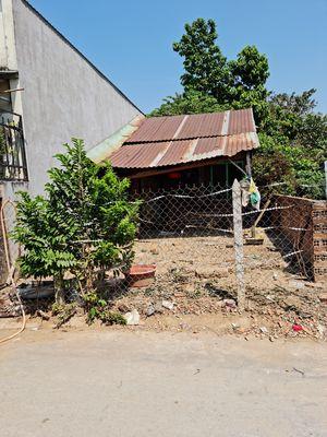 Đất hẻm 20 đường số 8 ngay chợ Long Phước 220m2
