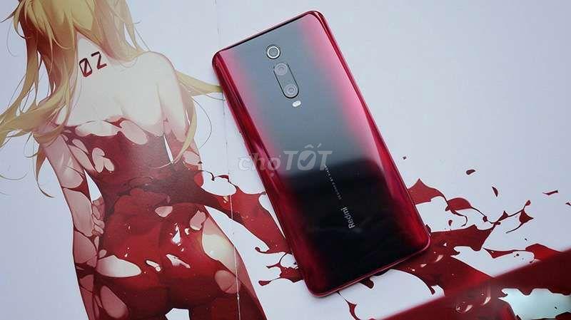 Xiaomi K20 Pro Đỏ
