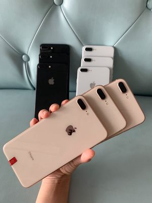 iPhone 8 plus 64 GB CÓ BÁN TRẢ GÓP