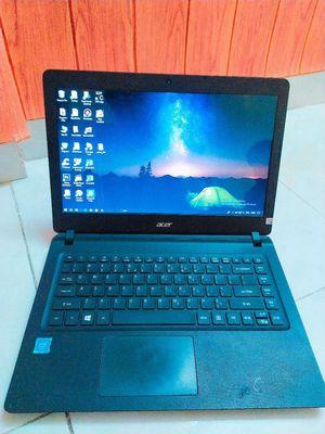Acer Aspire es1 432 - chip N3350 Pin dùng 2h