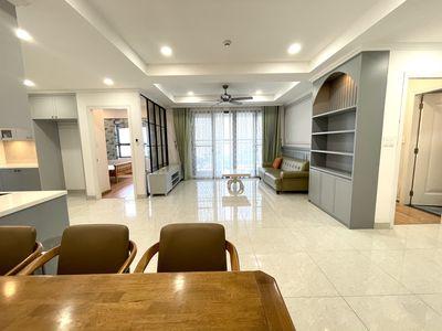 Chung cư Nam Phúc - Le Jardin 111m² 3PN bán lỗ