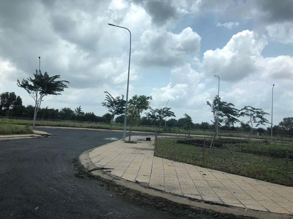 Đất Phùng Hưng ngay KCN Giang Điền