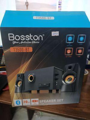 Bosston t3500 bt