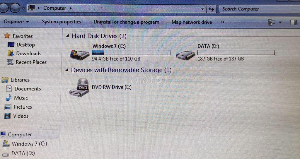 0989214521 - Laptop Thinkpad T410 siêu bền sử dụng văn phòng ok