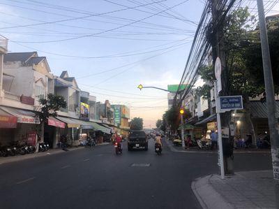 Nhà 1 trệt 1 lầu BTCT đường Nguyễn An Ninh BK