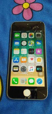 IPhone 5S Lock 16 Gb - Giá rẻ 330k