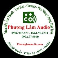 Cửa hàng Phương Lâm Audio