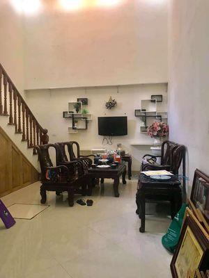 Bán gấp nhà đẹp Hồ Tùng mậu, 50m x 5 tầng,mt 4,6m.