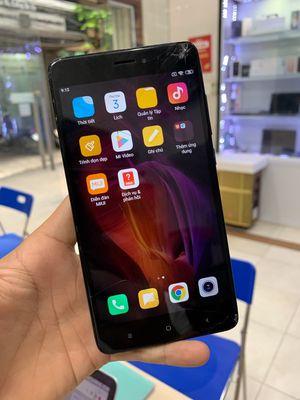 Xiaomi Redmi Note 4/4X 32GB đen 2 sim