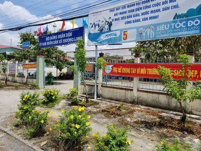 Bán nền xã Trường Long, huyện Phong Điền, Cần Thơ
