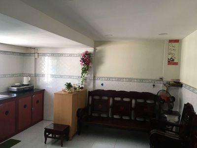 Chung cư Thị xã Thuận An 40m² 2PN
