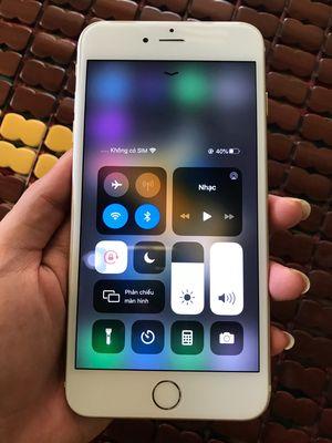 Apple iPhone 6S plus vàng