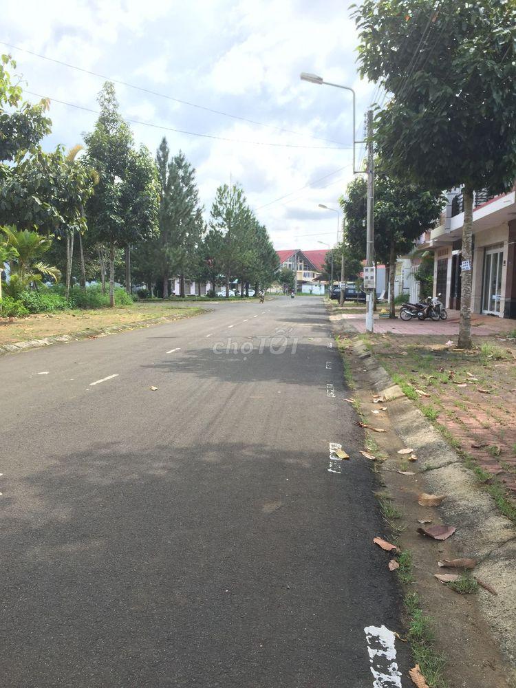 Đất đường Duy Tân cách chợ Bảo lộc 100 m