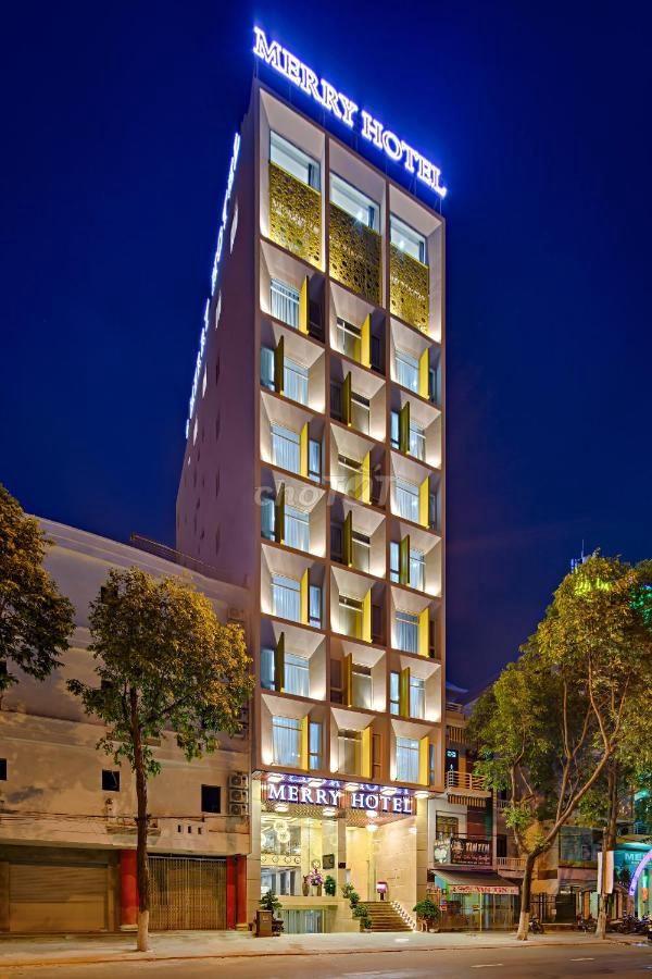 Combo Merry Hotel - Đà Nẵng (29/9 - 1/10)